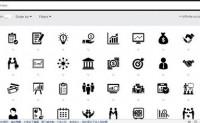 解决跨域调用woff字体文件导致的网站页面图片无法显示的问题